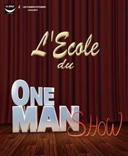 École one man show - Olivier Oullié - Conférencier international